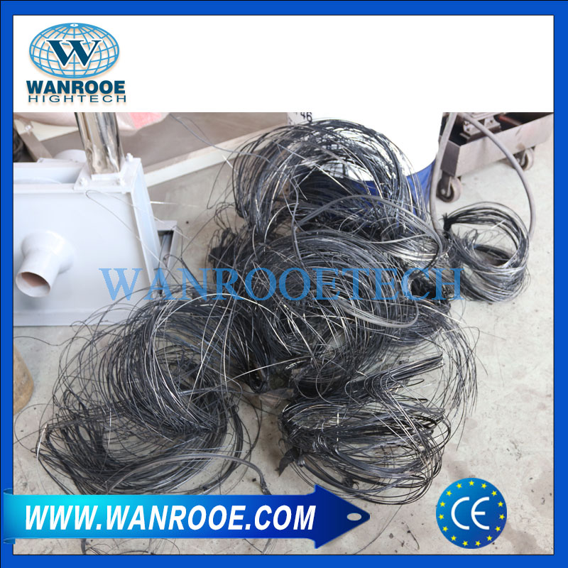 tire wire drawing machine,tire debeader, tire bead steel wire remover, tire wire removal machine