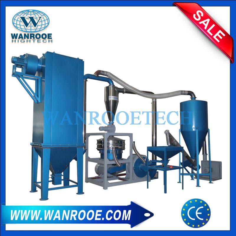 PVC Powder Making Machine, PVC Pipe Mill Machine, PVC Profile Mill Machine, PVC Pipe Recycling Machine, PVC Profile Recycling Machine
