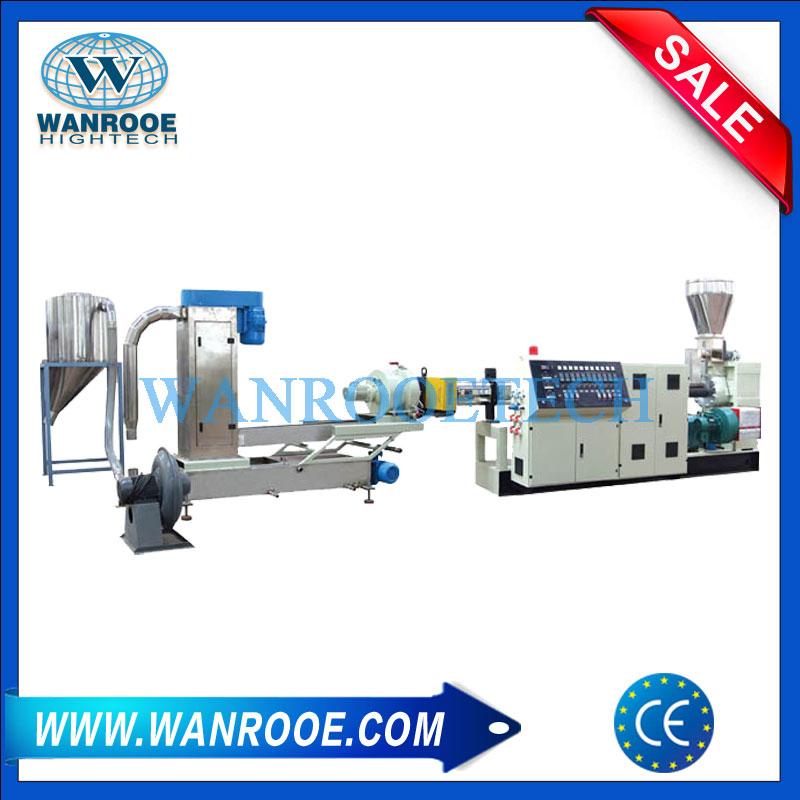 Plastic recycling granulator machine,ABS material pelletizing machine,EPS material pelletizing machine,XPS material pelletizing machine