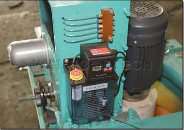 Industrial Electromagnetic Sucker Crusher Blade Knife Grinding Machine Electronic refueling pump