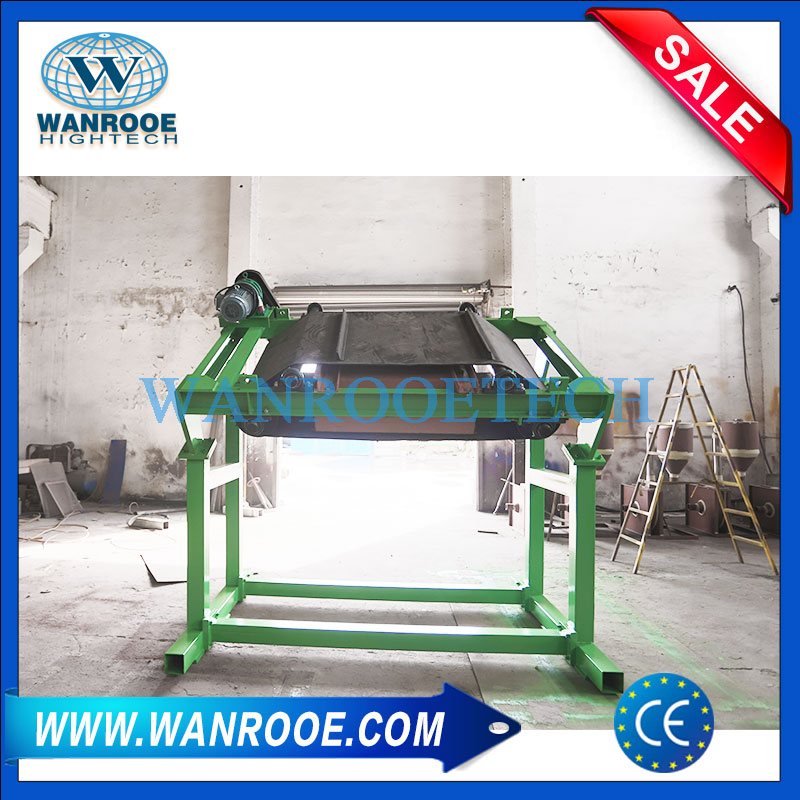 Magnetic Separator,Overband Magnetic Separator, Cross Belt Magnet, Suspended Magnetic Separator, Permanent Magnetic Separator