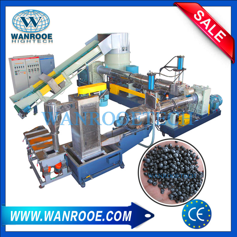 pp woven bag pelletizing line,woven bag pelletizing machine,woven bag pelletizer,pp woven bag pelletizing machine