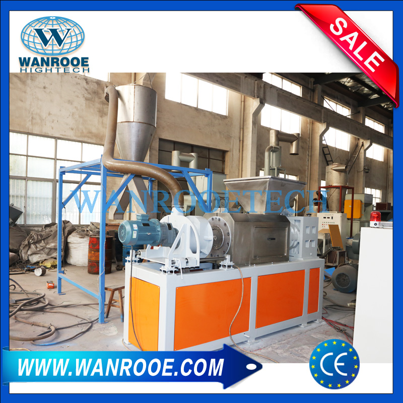 Woven Bulk Bag Recycling