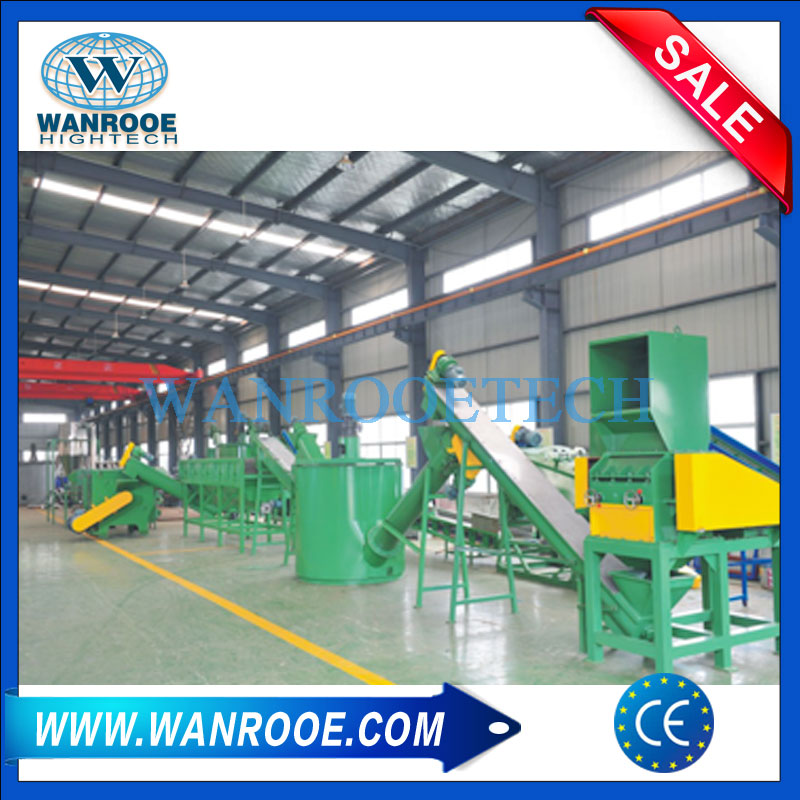 woven bag washing line,raffia bag washing line,jumbo bag washing line,plastic bag washing line,woven bag recycling machine