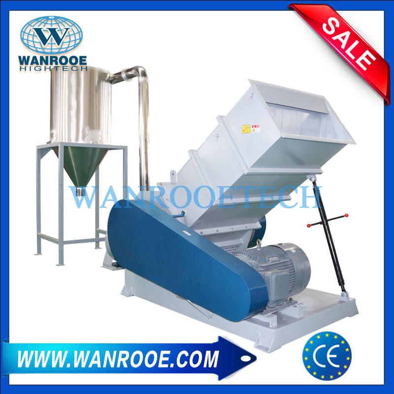 Plastic Pallet Granulator, Plastic Pallet Crusher ,Plastic Tray Granulator, Plastic Tray Crusher, Plastic Pallet Recycling Machine
