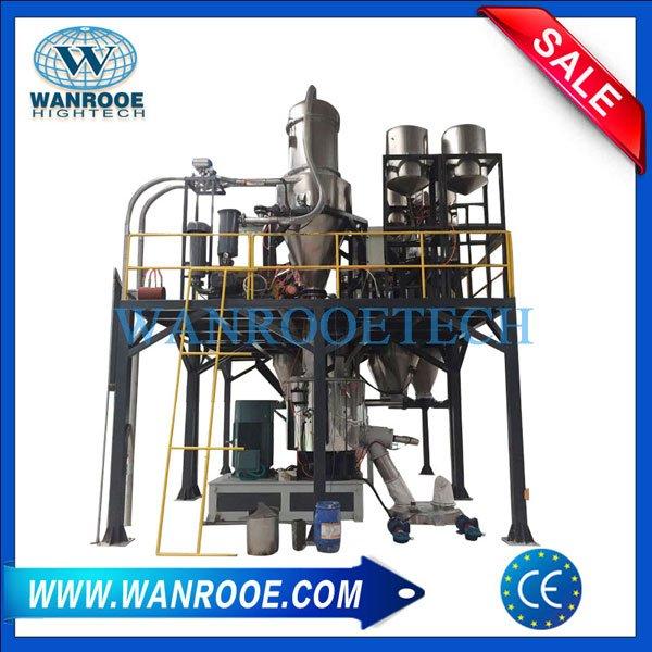 PVC Automatic Compounding Product Line