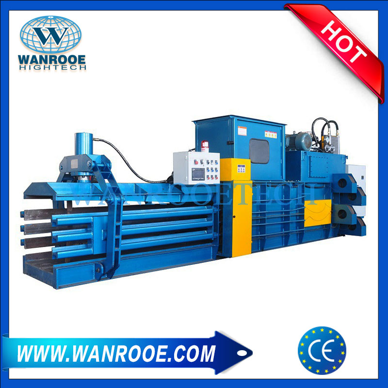 Clothes Baler, Clothing Baler, Cotton Baler, Wool Baler, Textiles Baler, Fiber Baler