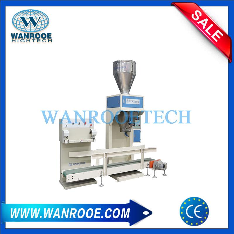 Weighing machine, Weighing packing machine, Automatic weighing packing machine