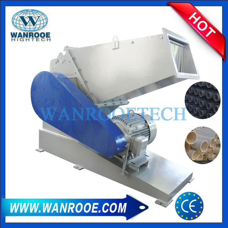 Plastic Profile Crushing Machine, Plastic Profile Granulator, PVC Profile Granulator, PVC Profile Crushing Machine