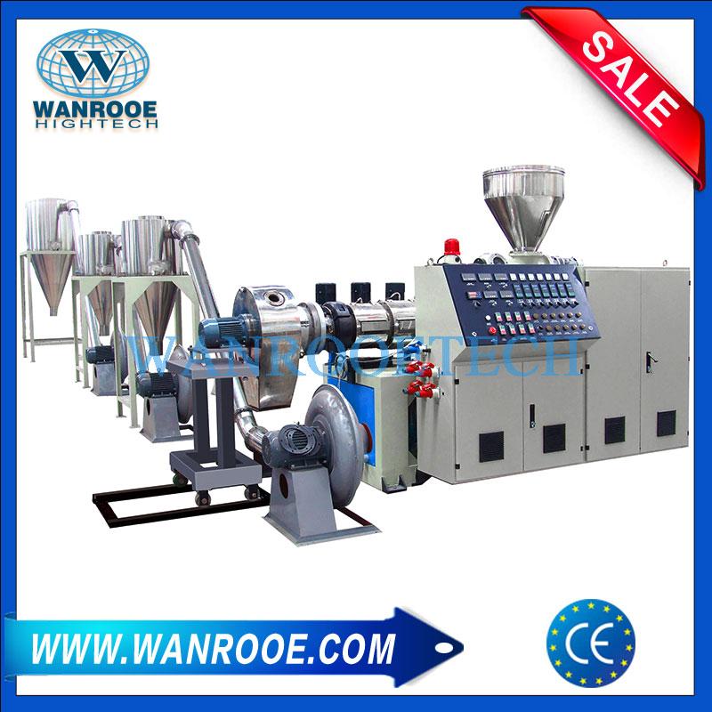 PVC pelletizing line,PVC granulator machine,PVC pelletizing,PVC pelletizing machine,PVC granulating line