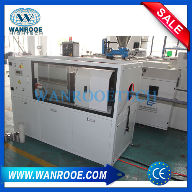 PPR Pipe Cutting Machine of PPR pipe extrusion line,PPR Pipe Cutting Machine of PPR pipe production line