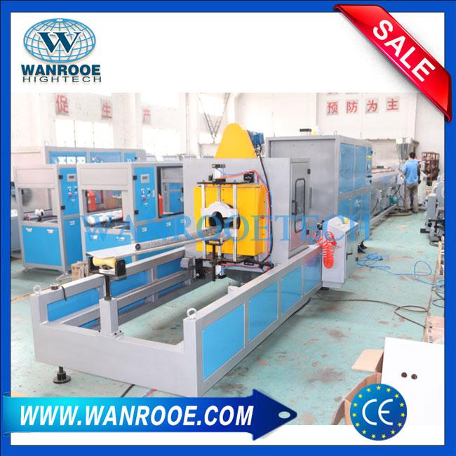 PVC pipe cutting machine,PVC tube cutting machine,Automatic PVC pipe cutting machine