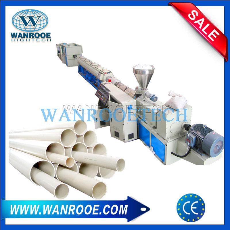PVC pipe machine,PVC profile machine,PVC profile extrusion machine,PVC pipe extrusion line