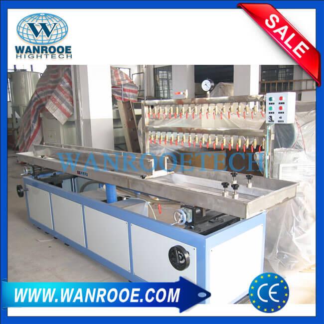 PVC profile extrusion line,UPVC profile extrusion line,PVC profile production line,UPVC profile production line
