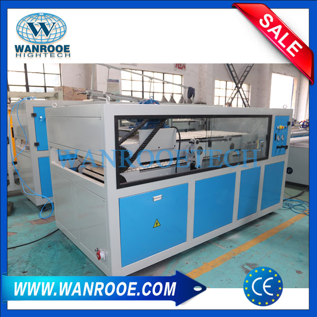 Hual Off Machine,Pipe Hual Off ,Hual off machine of PVC pipe production line,Pipe haul off of pipe extrusion line