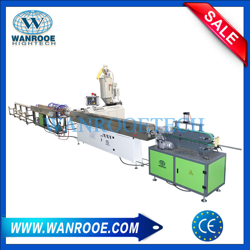 PP plastic coated steel pipe extrusion line,PE plastic coated steel pipe production line,PVC plastic coated steel pipe production line