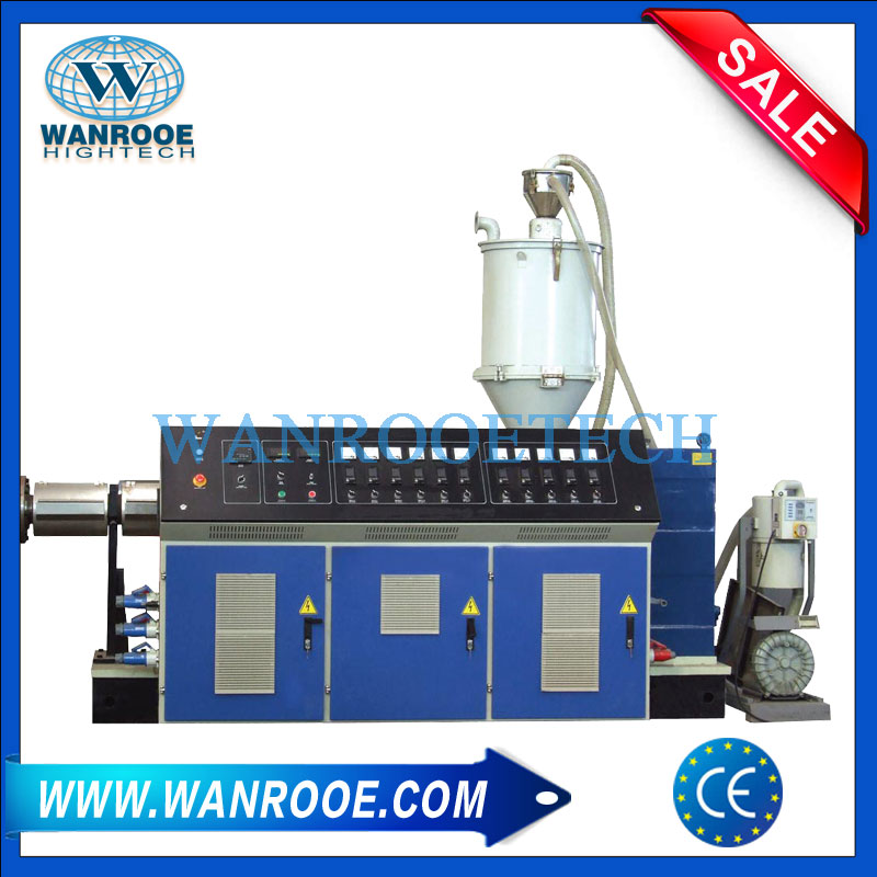 Steel pipe extruder machine,Steel pipe plastic coating extruder machine, Pipe extruder machine
