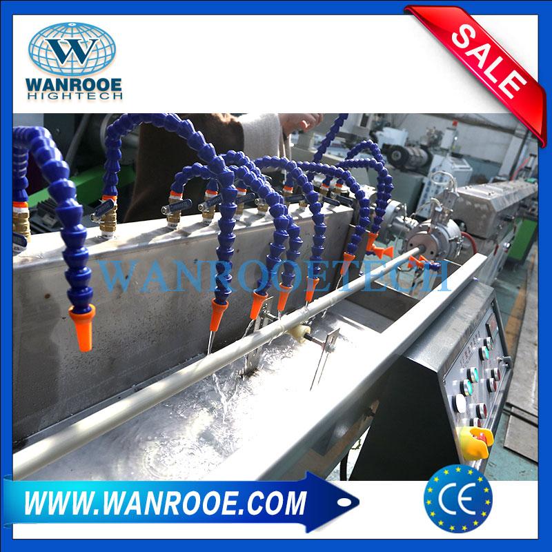 Steel pipe extruder machine,Steel pipe plastic coating extruder machine, Pipe extruder machine