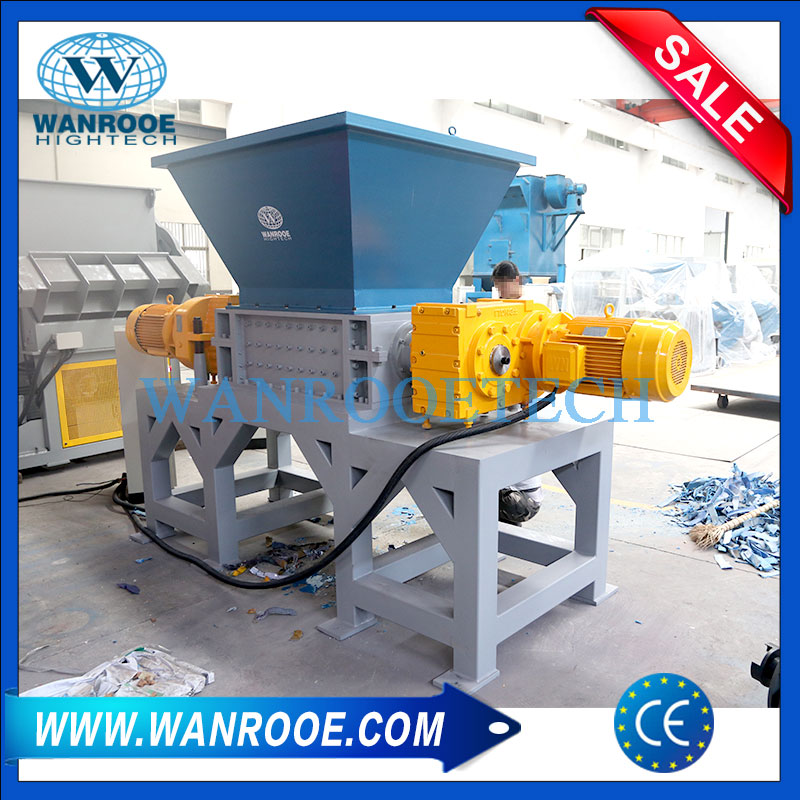 Waste Television Shredder, TV Shredder, Household Appliances Shredder, LCD TV Shredder, Household Eectric Appliances Recycling