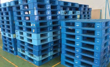 Plastic Pallet Tray Recycling, Plastic Pallet Tray Recycling Plant, Plastic Pallet Tray Crusher Granulator, Plastic Pallet Tray Shredder