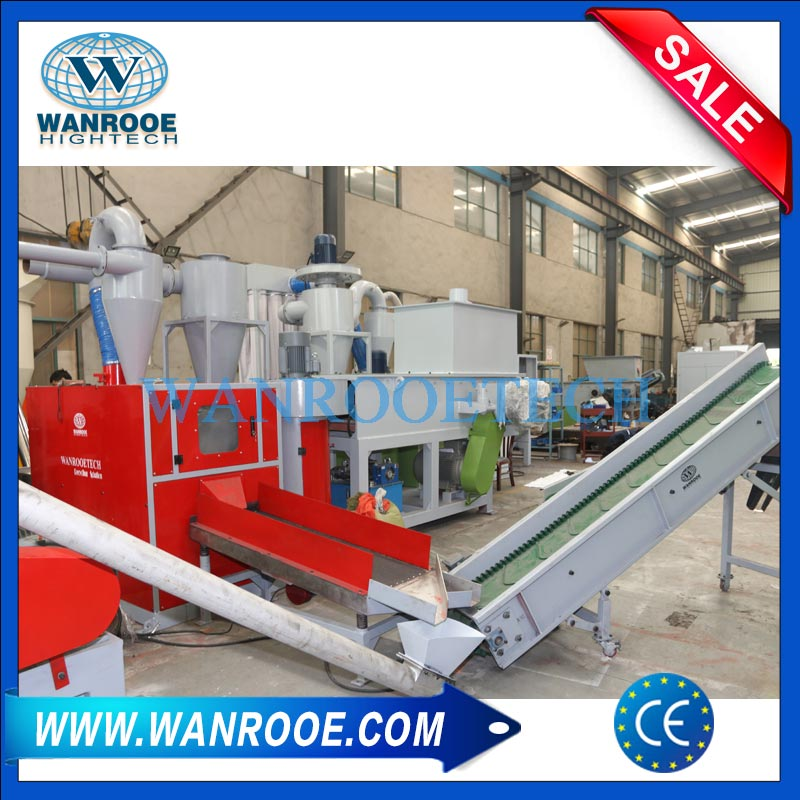 Communication Cable Granulator, Motorcycle Electric Wire Granulator, Car Electric Wire Granulator, USB Wire Granulator, Phone Wire Granulator