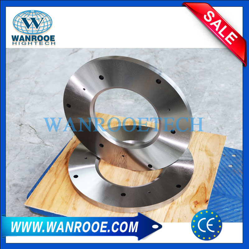 Pulverizer Disc, Pulverizer Knife, Mill Disc, Mill Knife, Grinder Knife