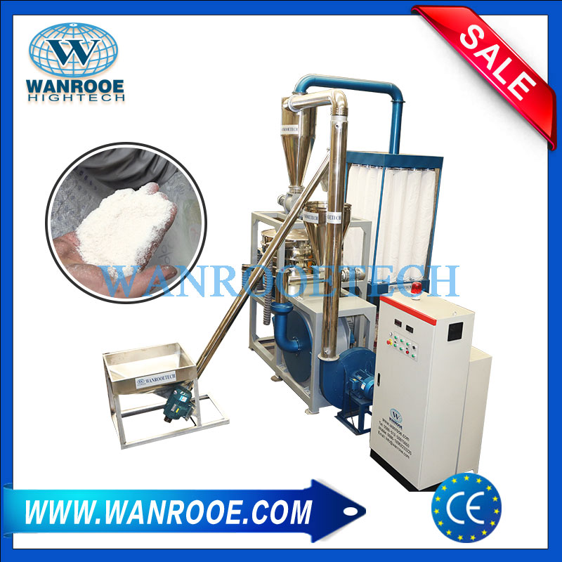 PVC Pulverizer, PVC Pipe Pulveriser, PVC Profile Pulveriser, PVC Board Pulveriser, PVC Sheet Pulveriser