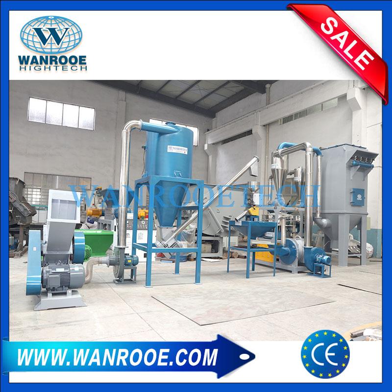 PVC Scrap Pulverizer, PVC Scrap Mill, PVC Scrap Recycling, PVC Pulverizer For Sale, PVC Pulveriser Machine