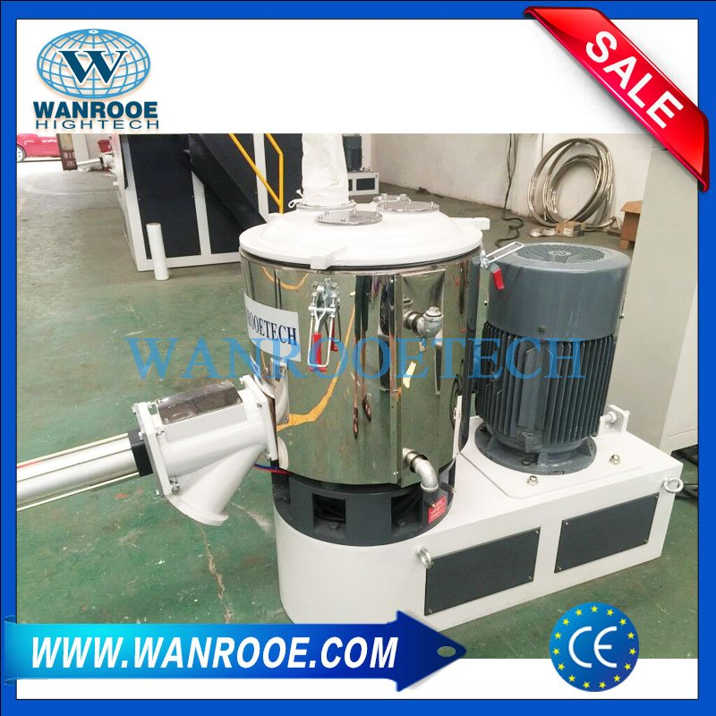Lab Mixer, PVC Masterbatch Mixer, PVC Compounding Mixer, PVC Powder Mixer, Plastic Powder Mixer
