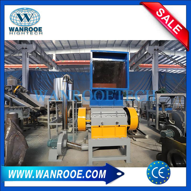 rubber granulator machine, rubber crusher, tire granulator, rubber recycling machine
