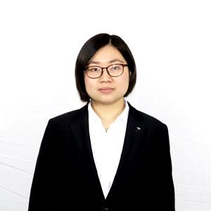 Teresa huang-wanrooe team