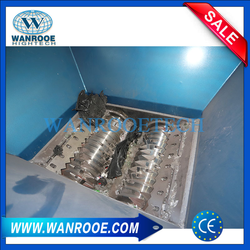 Plastic Reels Shredder, Plastic Spools Shredder, Plastic Reels Recycling, Plastic Spools Granulator, Plastic Reels Granulator