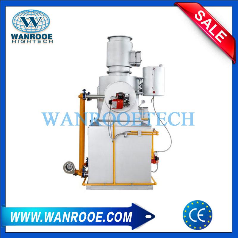 Solid Waste Incinerator,Medical Waste Incinerator, Hospital Waste Incinerator